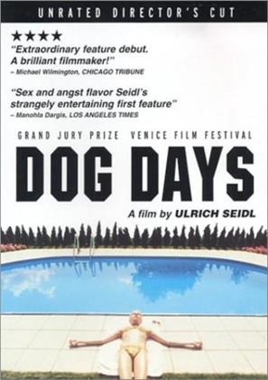 Dog days (2001) (Uncut)