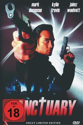 Sanctuary (1998) (Cover A, Grosse Hartbox, Limited Edition, Uncut)