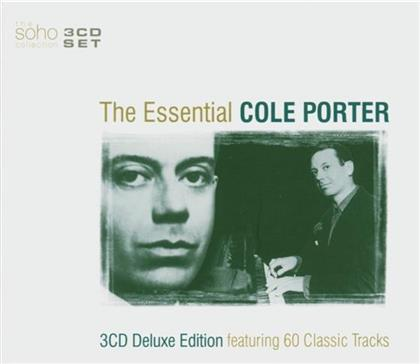 Cole Porter - Essential (3 CDs)