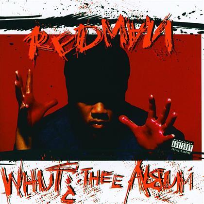 Redman - Whut? Thee Album (Remastered)