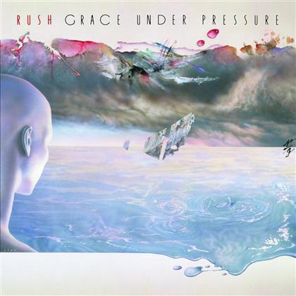 Rush - Grace Under Pressure (Remastered)