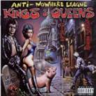 Anti Nowhere League - Kings & Queens