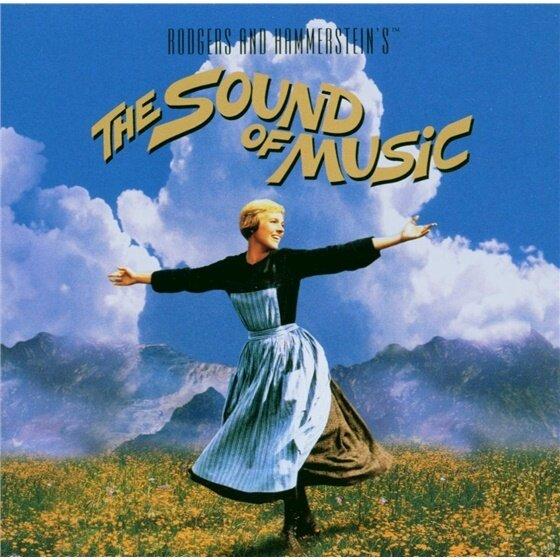 Sound Of Music - Ost (Edizione 40° Anniversario)
