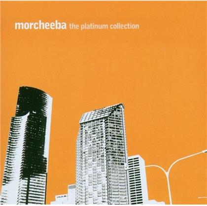 Morcheeba - Platinum Collection