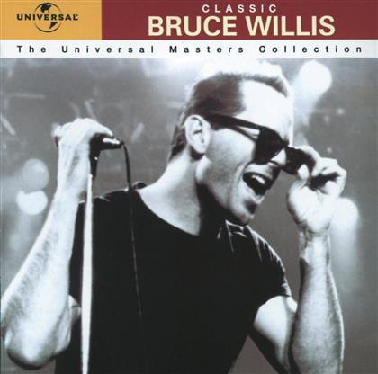 Bruce Willis - Universal Masters Collection