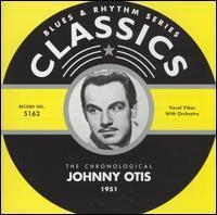 Johnny Otis - 1951
