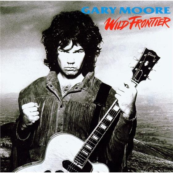 Gary Moore - Wild Frontier (Remastered)