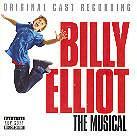 Elton John - Billy Elliot - OST (2 CDs)