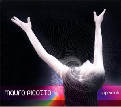 Mauro Picotto - Superclub (2 CDs)