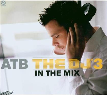 Atb - Dj In The Mix 3 (2 CDs)