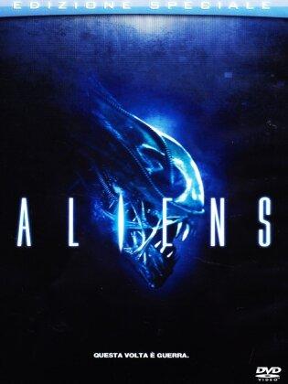 Aliens (1986) (Edizione Speciale, 2 DVD)