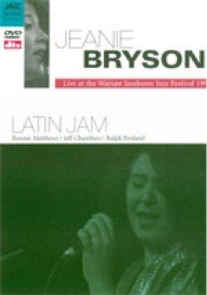 Bryson Jeanie - Live at the Warsaw Jamboree 1991