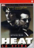 Heat (1995) (Collector's Edition, 2 DVD)