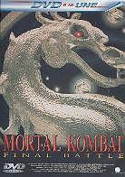 Mortal Kombat 4 - Final battle
