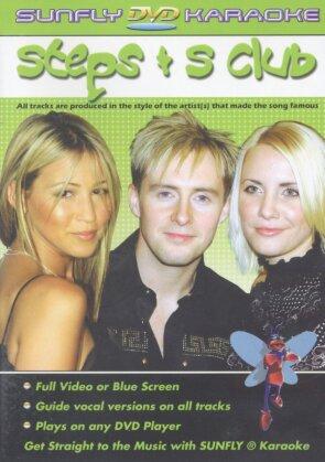 Karaoke - Sunfly - Steps & S Club