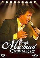 Michael Frank - Olympia 03 Live