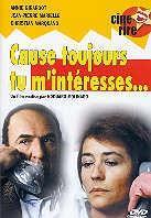 Cause toujours tu m'intéresses... - Collection Ciné Rire