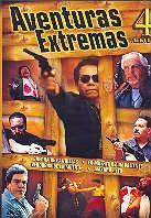 Aventuras extremo (4 DVDs)