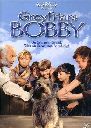 Greyfriars Bobby - The True Story of a Dog