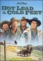 Hot Lead & Cold Feet (1978)