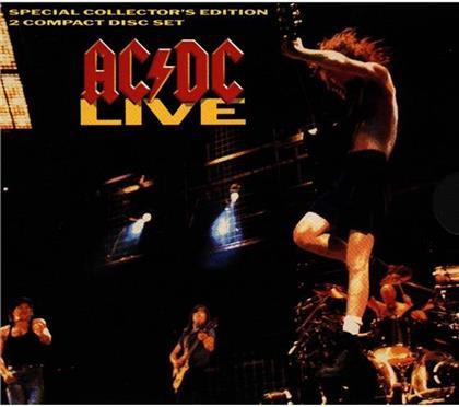AC/DC - Live (2 CDs)