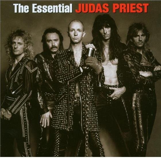 Judas Priest - Essential (2 CDs)
