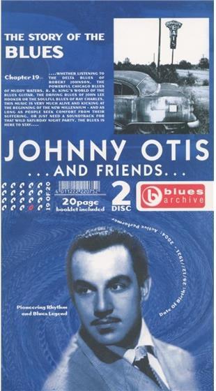 Johnny Otis - Story Of The Blues 19