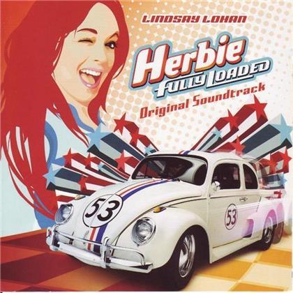 Herbie Fully Loaded - OST - German Version