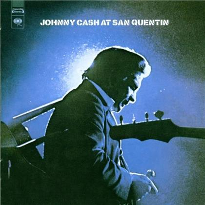 Johnny Cash - At San Quentin (Remastered)