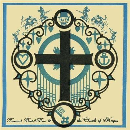 Reverend Beat-Man & The Church Of Herpes - Your Favorite Position Is On Your Knees