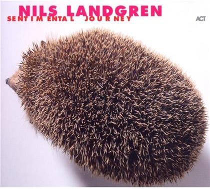 Nils Landgren - Sentimental Journey (SACD)