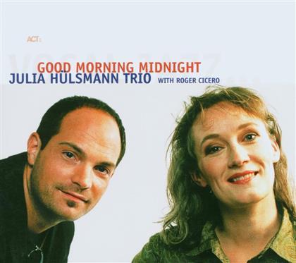 Julia Hülsmann - Good Morning Midnight