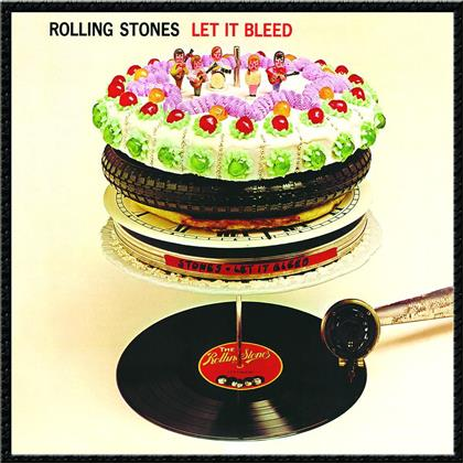 The Rolling Stones - Let It Bleed (Remastered)