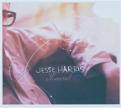 Jesse Harris - Mineral
