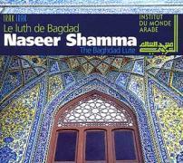 Naseer Shamma - Bagdad Lute