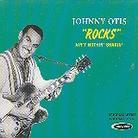 Johnny Otis - Rocks