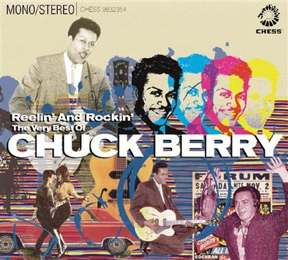 Chuck Berry - Reelin' And Rockin' - Very Best (2 CDs)