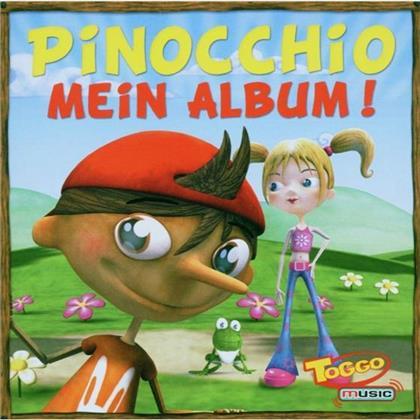 Pinocchio - Mein Album (Limited Edition, 2 CDs)