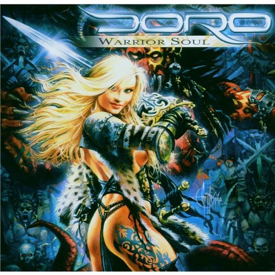 Doro - Warrior Soul (Limited Edition)