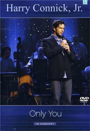 Harry Connick Jr. - Only You in Concert