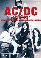 AC/DC - Live at the Hippodrome London 1977