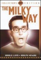 The milky way (s/w)