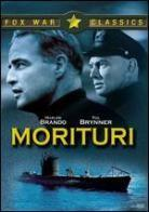 Morituri (1965) (s/w)