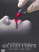 Six feet under - Stagione 1 (5 DVD)