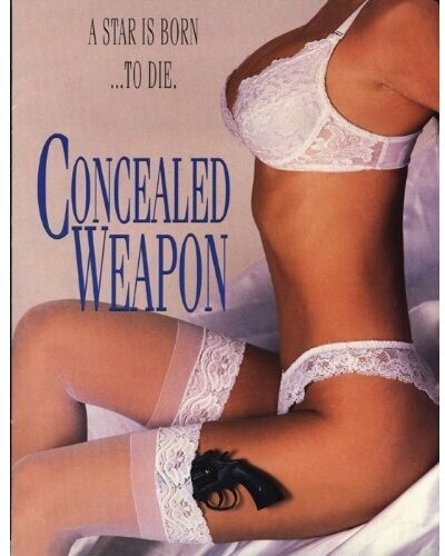 Concealed Weapon (1994)