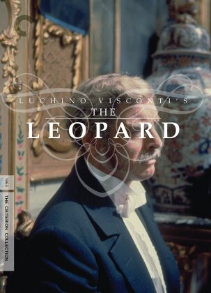 The Leopard (1963) (Criterion Collection, 3 DVDs)
