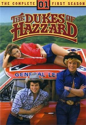The Dukes of Hazzard - Season 1 (5 DVDs)