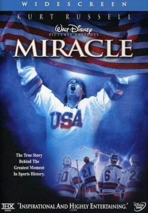 Miracle (2004) (2 DVDs)