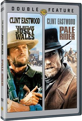 The Outlaw Josey Wales / Pale Rider (2 DVD)