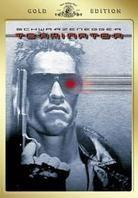 Terminator (1984) (Gold Edition)